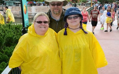 7 Best Tips for a Rainy Day at Disney