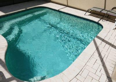 Paradise Fall Pool