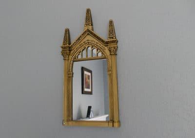 Paradise Fall Mirror