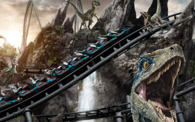 Velocicoaster Officially Opens June 10th!